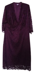 Kiyonna Special Occasion Plus-size Dress