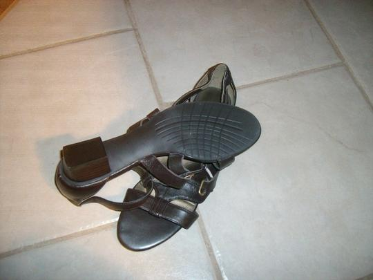 Other Vintage? Leather Brown Sandals