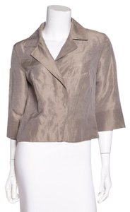 Charles Chang Lima Taupe Jacket