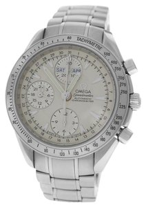 Omega Men's Omega Speedmaster 3221.30 Chronometer Chronograph Day Date