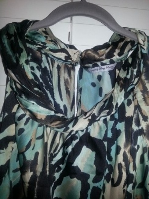 Signature by Larry Levine Tunic