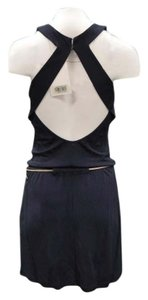 Navy Maxi Dress by Max & Co.