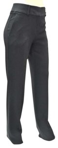 Max & Co. Straight Pants Black