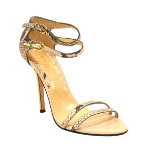 Max & Co. Blush/nude Sandals