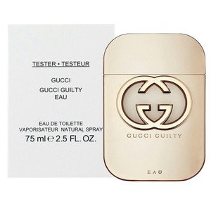 Gucci GUCCI GUILTY EAU-TESTER-MADE IN FRANCE
