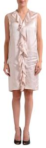 Maison Margiela short dress Light Pink on Tradesy
