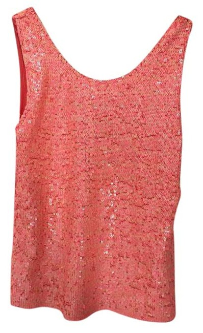 Item - Coral Style 27745 Tank Top/Cami Size 0 (XS)