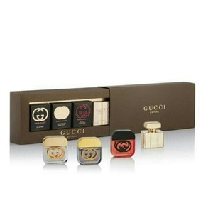 Gucci MINI SET-GUCCI FOR WOMEN-4 PIC-- MADE IN FRANCE