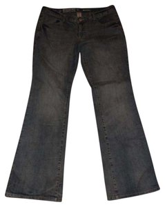 Mossimo Supply Co. Boot Cut Jeans-Light Wash