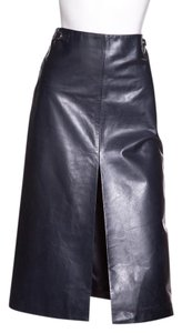 Gabriela Hearst Skirt Navy