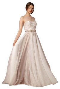 BHLDN Bhldn Penelope Gown Wedding Dress Wedding Dress