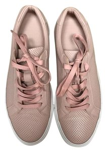 Greats Perforated Blush Athletic