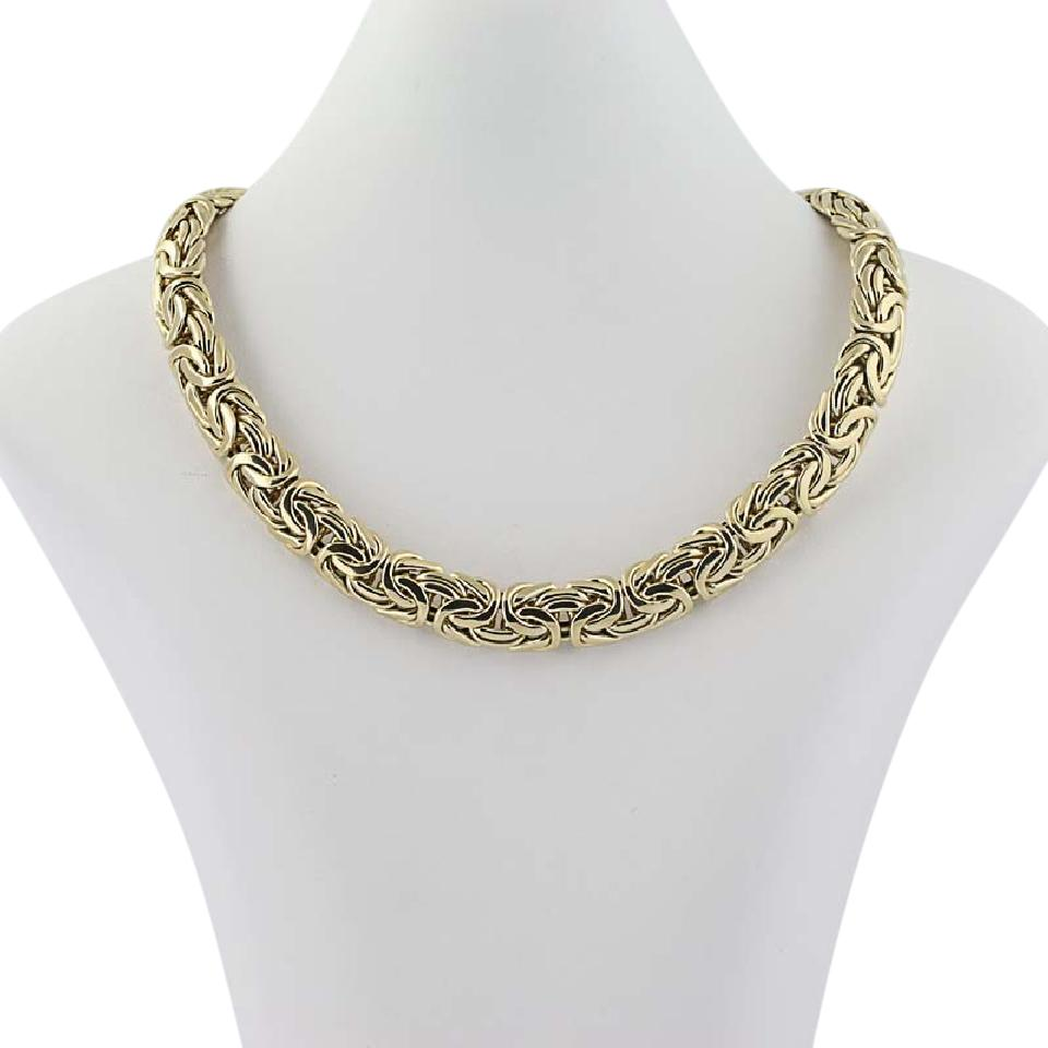 s byzantine necklace tone item to full chain gold l vintage dorothy click ea expand givenchy j