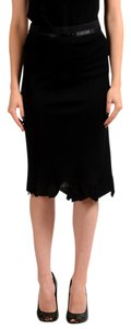 Maison Margiela Skirt Black