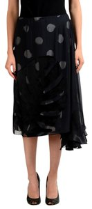 Maison Margiela Skirt Black/White