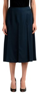 Maison Margiela Skirt Pine Green