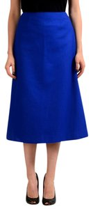 Maison Margiela Skirt Blue
