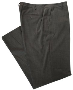 Calvin Klein Trouser Pants Black/Gray