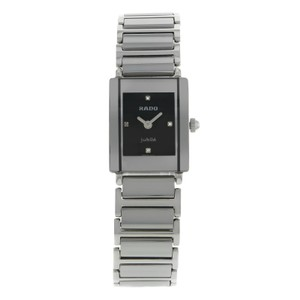 Rado Rado Integral R20488722 18 mm x 22 mm watch (11504)