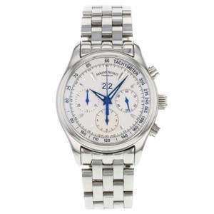 Armand Nicolet Armand Nicolet M02 9648A-AG-M9140 42 mm watch (12747)