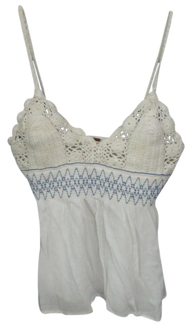 Preload https://img-static.tradesy.com/item/21816666/free-people-white-crocheted-crinkle-tank-topcami-size-2-xs-0-1-650-650.jpg