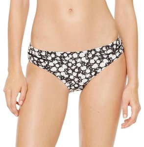 Tory Burch $60 OBO ** Free Shipping ** NWT Size XS Black Orchard Hipster Swimsuit Bottoms