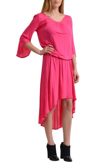 Versace Collection short dress Pink on Tradesy Image 1