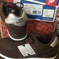 New Balance brown Athletic Image 3