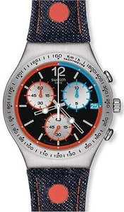 Swatch Swatch Chronograph Mens Watch