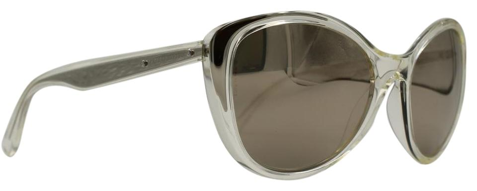 c797b889236 Dolce Gabbana 18k Gold Clear Limited Edition Dg6075-k Sunglasses - Tradesy