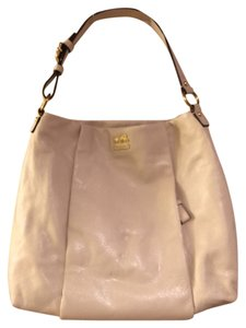 Coach Tote in Ivory