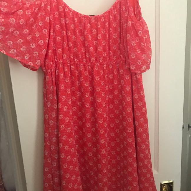 Juicy Couture short dress red on Tradesy Image 3