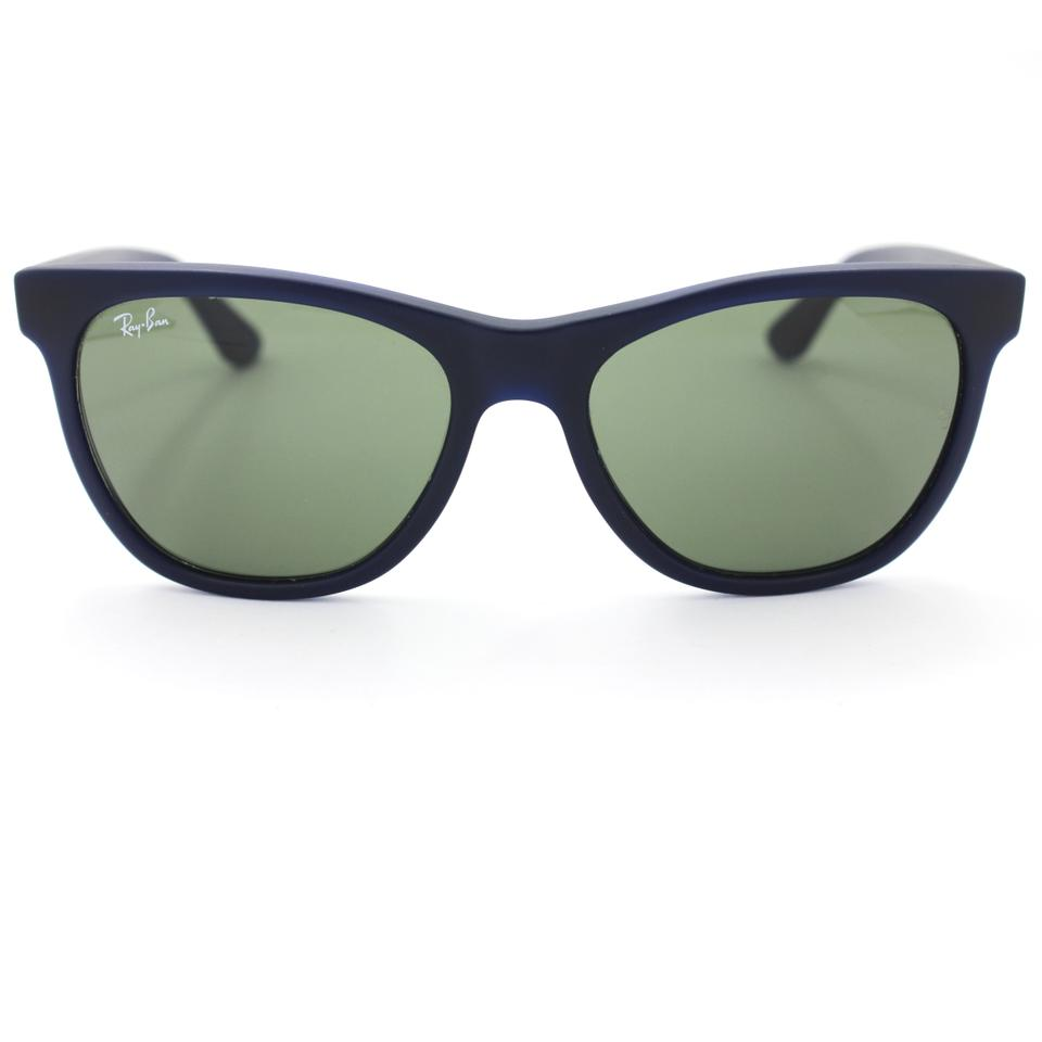 70f0f3926b Ray Ban Rb4184 Blue « One More Soul