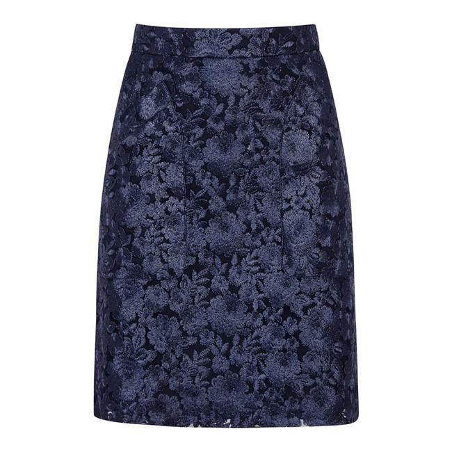 DKNY Skirt Navy Image 1