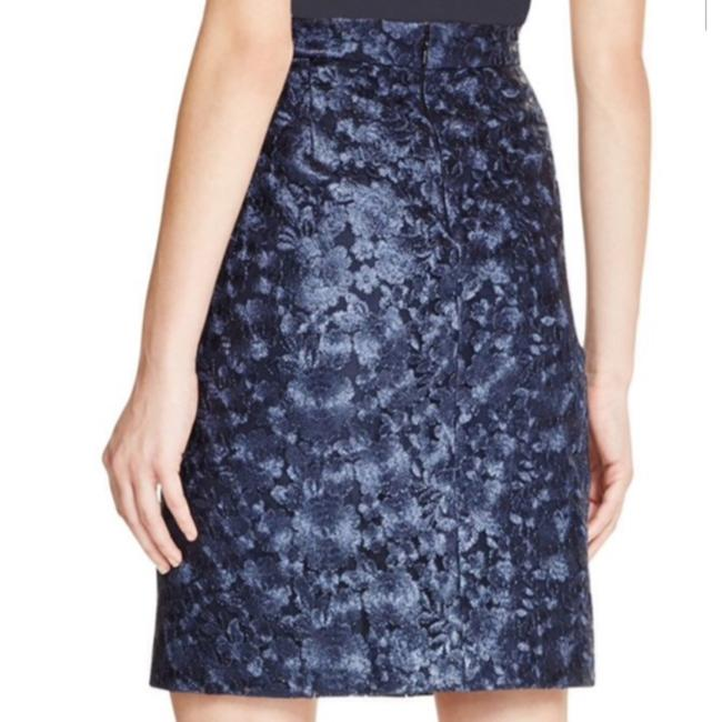 DKNY Skirt Navy Image 2