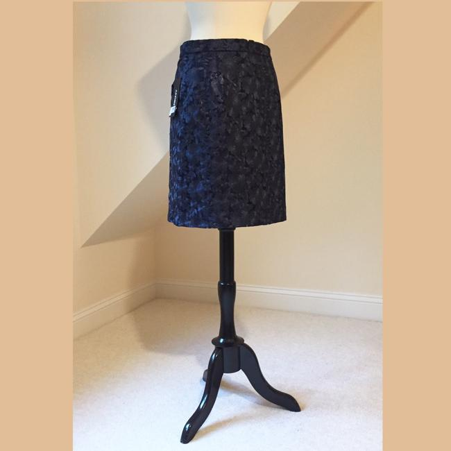 DKNY Skirt Navy Image 3