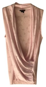 Theory Top Light Pink