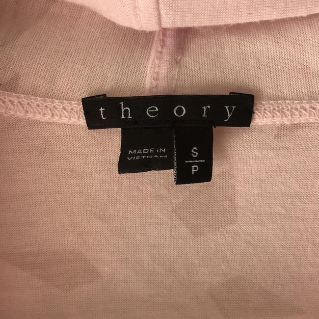 Theory Top Light Pink Image 2