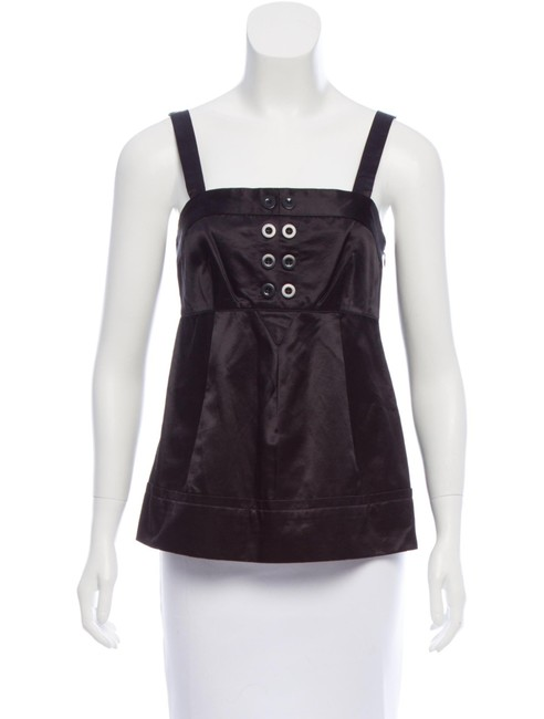 Preload https://img-static.tradesy.com/item/21818552/marc-by-marc-jacobs-black-night-out-top-size-4-s-0-2-650-650.jpg