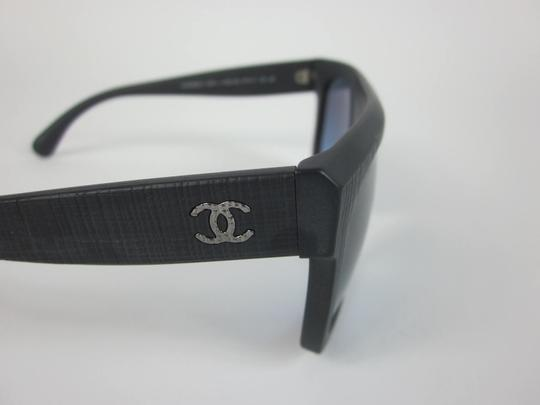 Chanel Dark Navy Blue &