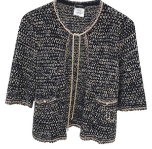 Chanel Cardigans - Up to 70% off a Tradesy 0c3fefb1e