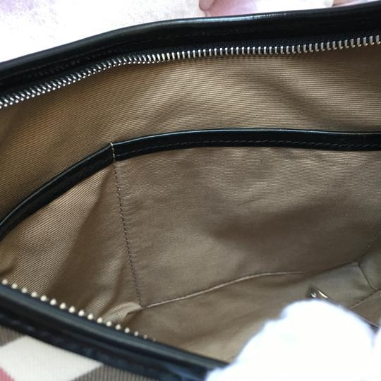 Burberry Nova Pattern Shoulder Bag Image 7