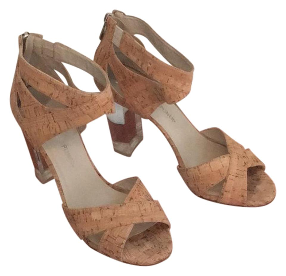 Donald J. J. Donald Pliner Neutral Manda-coco Sandals fb7dbf