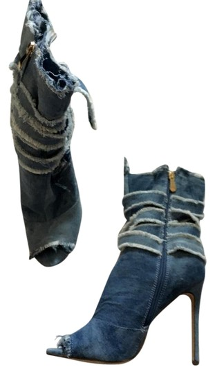 Other jean Boots Image 0