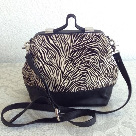 Ann Taylor Cross Body Bag Image 1