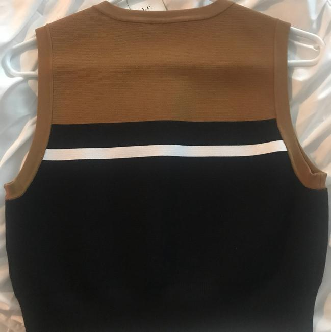A.L.C. crop top Top black Image 1