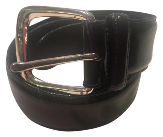 Preload https://item3.tradesy.com/images/ralph-lauren-brown-high-sheen-leather-with-silver-buckle-34-and-12-x-1-and-34-belt-2182042-0-0.jpg?width=440&height=440