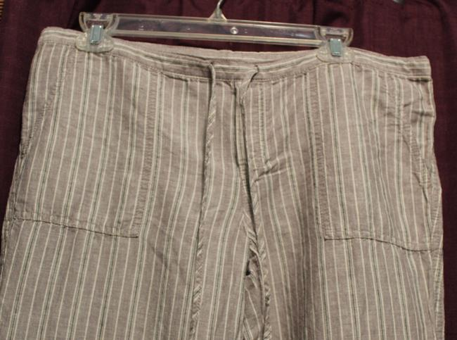 Victoria's Secret Relaxed Pants Grey Image 1