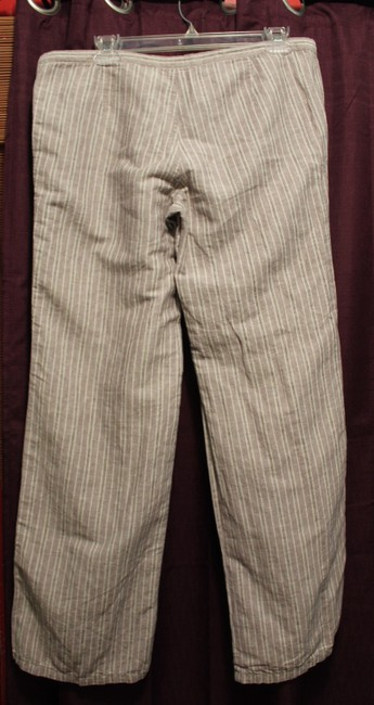 Victoria's Secret Relaxed Pants Grey Image 2
