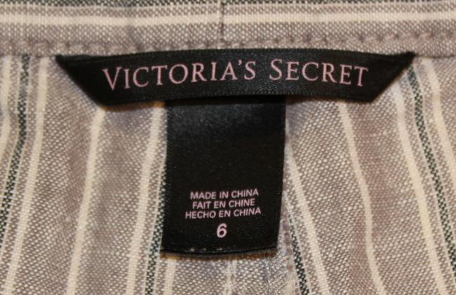 Victoria's Secret Relaxed Pants Grey Image 3